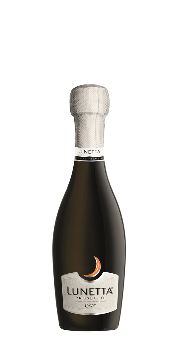 Lunetta Mini Prosecco Spumante (20cl)