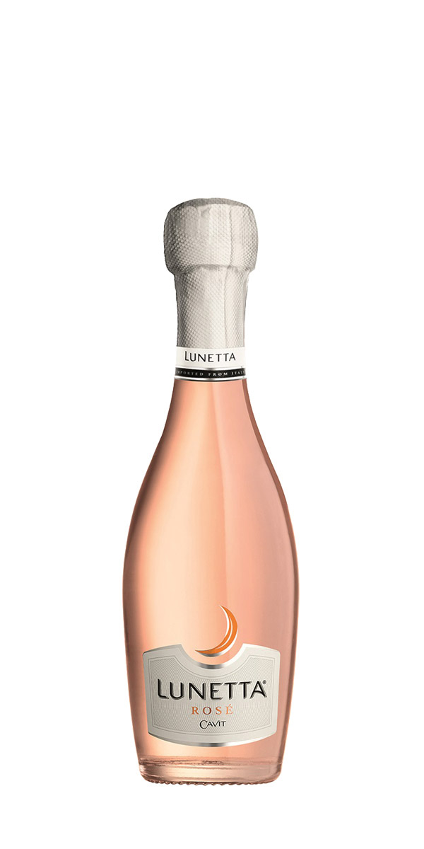 Rose Lunetta Spumante (20cl)