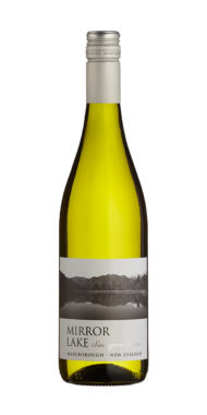 Mirror Lake Sauvignon Blanc