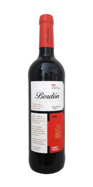 Rioja Bordon Crianza Tinto