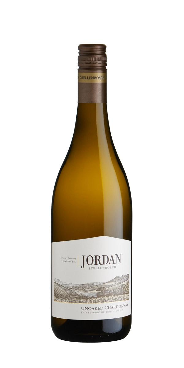 Jordan Unoaked Chardonnay