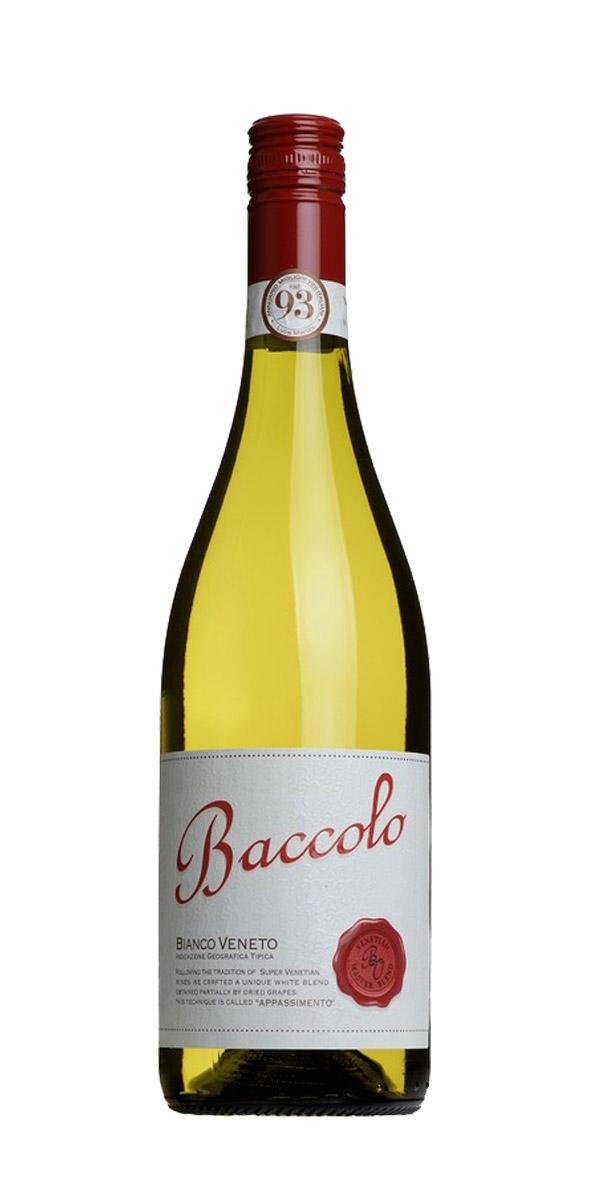 BACCOLO BIANCO APPASSIMENTO