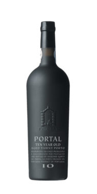 10YR OLD AGED TAWNY PORT, PORTAL