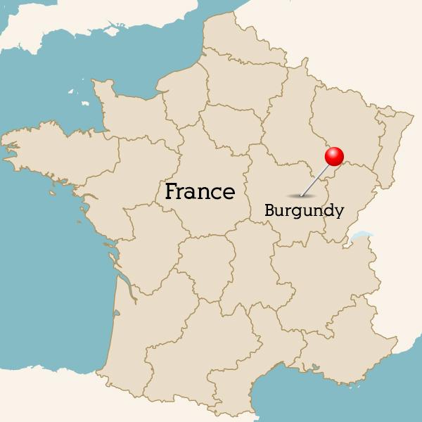 Puligny-Montrachet, Alain Chavy