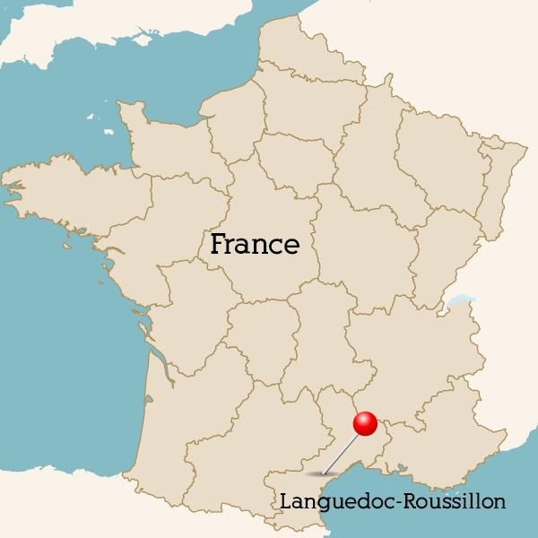 d`A Chardonnay, `Lot 9`, Domaine Astruc