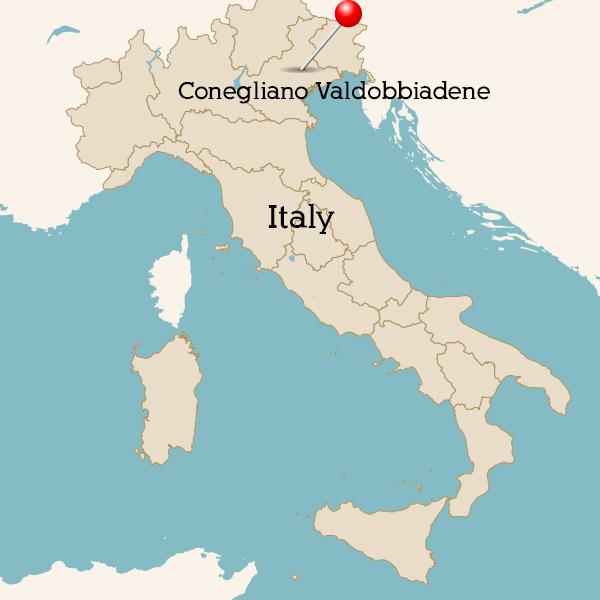 Prosecco Valdobbiadene, San Giovanni